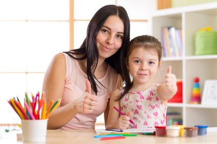 Atelier parentalité
