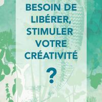 Besoin de libérer sa créativité- Les ateliers d'Onnae