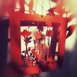 cadre vegetal onnae