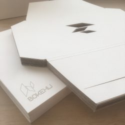 giftbox Bokehli