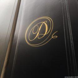 logo dorure_onnae