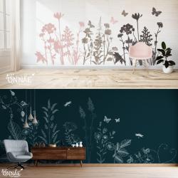 créations murales Onnae