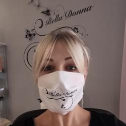 création_logo+masque_belladonna