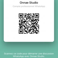 qr code_onnae